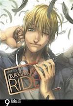 Maximum Ride: Manga