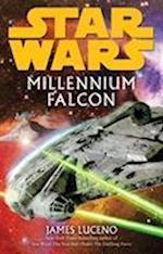 Star Wars: Millennium Falcon (Star wars, nr. 60)