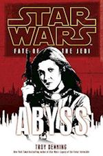 Star Wars: Fate of the Jedi - Abyss (Star wars, nr. 70)