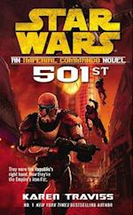 Star Wars: Imperial Commando - 501st (Star wars, nr. 83)