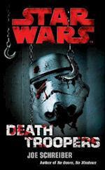 Star Wars: Deathtroopers (Star wars, nr. 127)