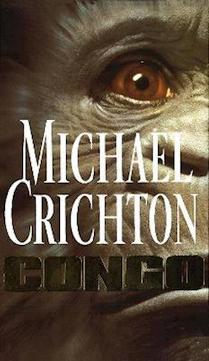 Congo af Michael Crichton