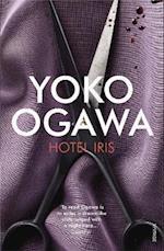 Hotel Iris af Yoko Ogawa, Stephen Snyder