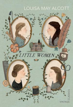 Little Women af Louisa May Alcott