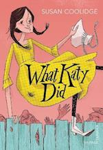 What Katy Did af Susan Coolidge
