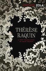 Therese Raquin af Emile Zola