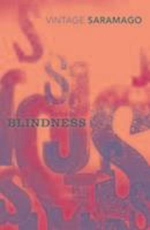 Blindness af José Saramago