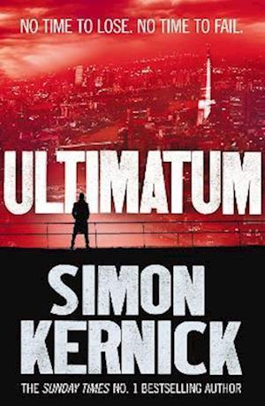 Ultimatum af Simon Kernick
