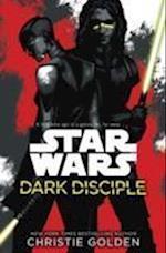 Star Wars: Dark Disciple (Star wars, nr. 49)