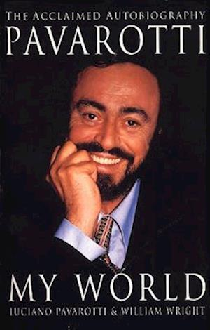 My World af Luciano Pavarotti, William Wright