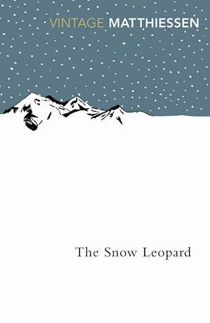 The Snow Leopard af Peter Matthiessen