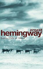 Green Hills of Africa (Arrow Classic S)