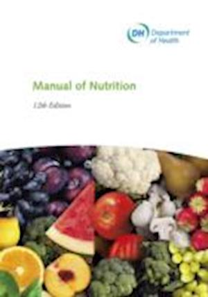 Manual of Nutrition af Department Of Health, Great Britain