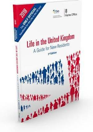 Life in the United Kingdom: Handbook af Great Britain, Home Office