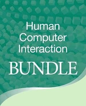 HCI Bundle af Jeff Johnson, Janice C Redish