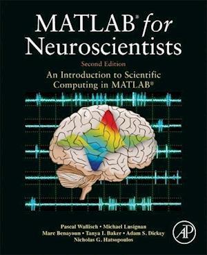 MATLAB for Neuroscientists af Pascal Wallisch
