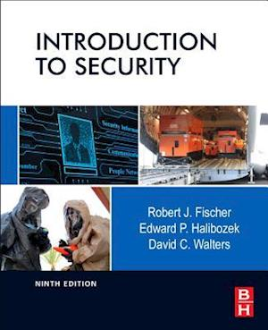 Introduction to Security af Robert Fischer