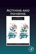 Activins and Inhibins af Gerald Litwack