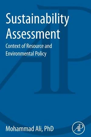 Sustainability Assessment af Mohammad Ali