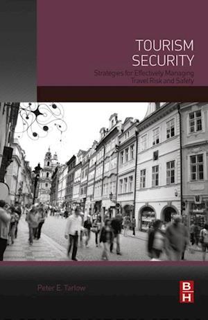 Tourism Security af Peter Tarlow