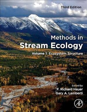 Bog, paperback Methods in Stream Ecology af F Richard Hauer