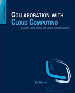 Collaboration with Cloud Computing af Ric Messier