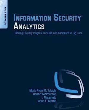 Information Security Analytics af Robert McPherson