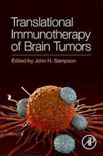 Translational Immunotherapy of Brain Tumors af John H. Sampson
