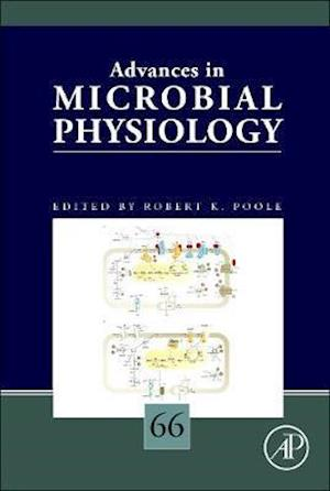 Advances in Microbial Physiology af Robert K. Poole