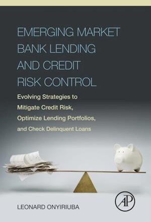 Emerging Market Bank Lending and Credit Risk Control af Leonard Onyiriuba
