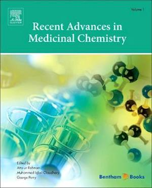Recent Advances in Medicinal Chemistry af Atta-Ur-Rahman