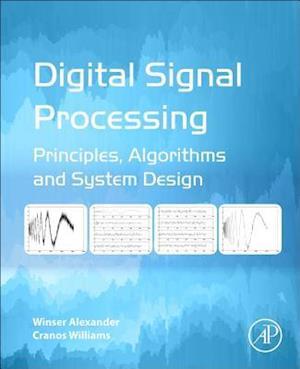 Bog, paperback Digital Signal Processing af Winser Alexander