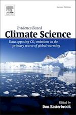 Evidence-Based Climate Science