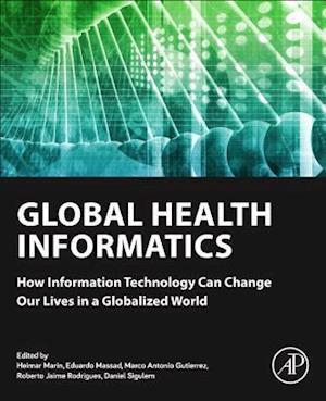 Bog, paperback Global Health Informatics af Eduardo Massad