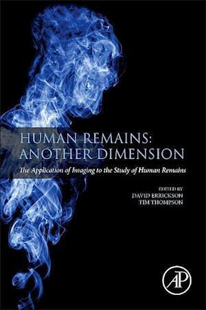 Bog, paperback Human Remains - Another Dimension af David Errickson, Tim Thompson