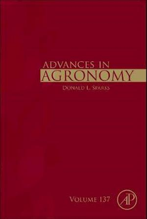 Advances in Agronomy af Donald Sparks