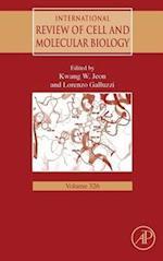 International Review of Cell and Molecular Biology af Lorenzo Galluzzi