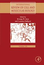 International Review of Cell and Molecular Biology (International Review of Cell and Molecular Biology)