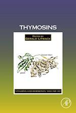 Thymosins (VITAMINS AND HORMONES)