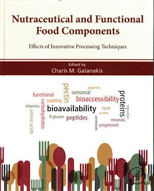 Bog, hardback Nutraceutical and Functional Food Components af Charis M Galanakis
