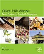 Olive Mill Waste af Charis M Galanakis