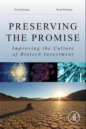 Preserving the Promise af Scott Dessain, Scott E. Fishman