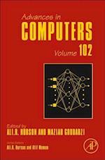 Advances in Computers (Advances in Computers, nr. 102)