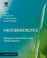 Microbiorobotics af Minjun Kim