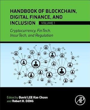 Bog, paperback Handbook of Digital Finance and Inclusion, Volume 1