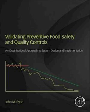 Bog, paperback Validating Preventive Food Safety and Quality Controls af John M. Ryan
