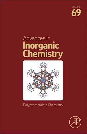 Bog, hardback Polyoxometallate Chemistry