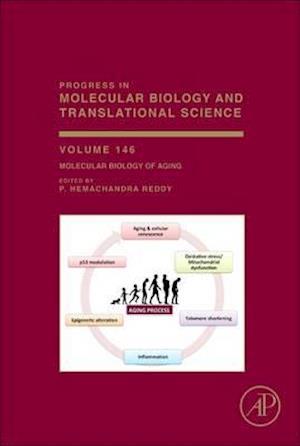 Bog, hardback Molecular Biology of Aging