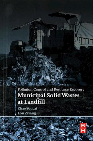 Pollution Control and Resource Recovery af Zhao Youcai