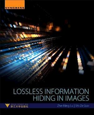 Lossless Information Hiding in Images af Zhe-Ming Lu